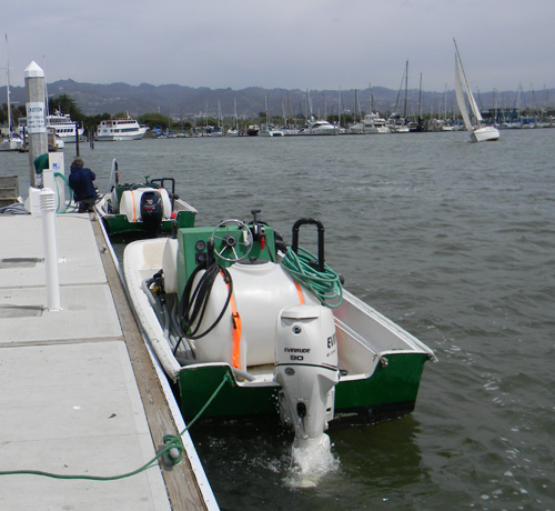 About Us Baygreen Marine Sanitation And Mobile Pump Out